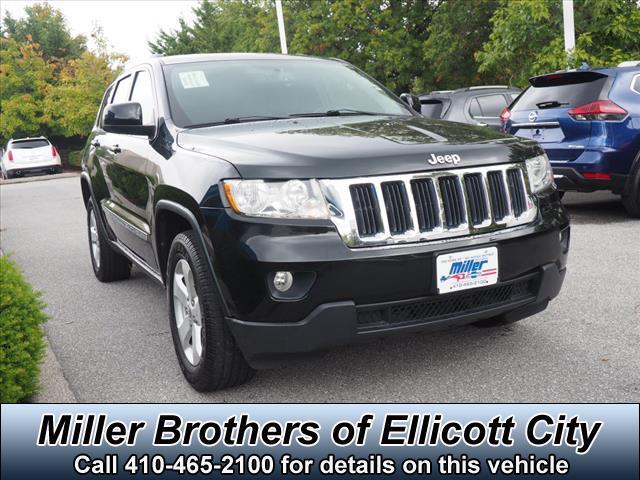 2013 Jeep Grand Cherokee Laredo for sale in Ellicott City, MD