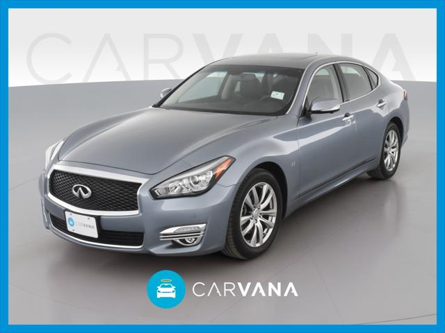 2018 INFINITI Q70 3.7 LUXE for sale in ,
