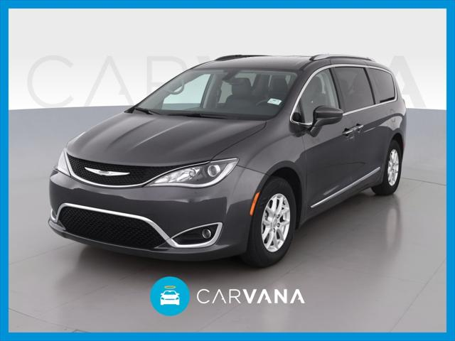2020 Chrysler Pacifica Touring L for sale in ,