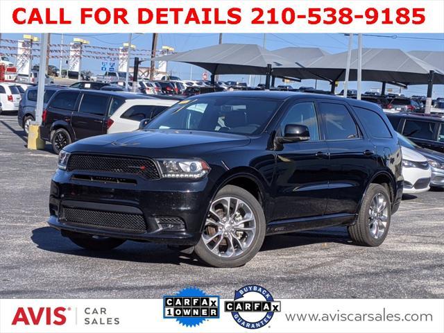 2020 Dodge Durango GT Plus for sale in Live OAK, TX