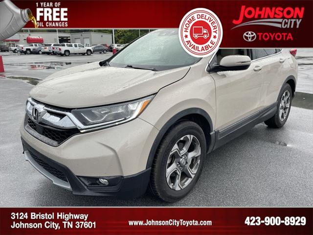 2018 Honda CR-V EX for sale in Johnson City, TN