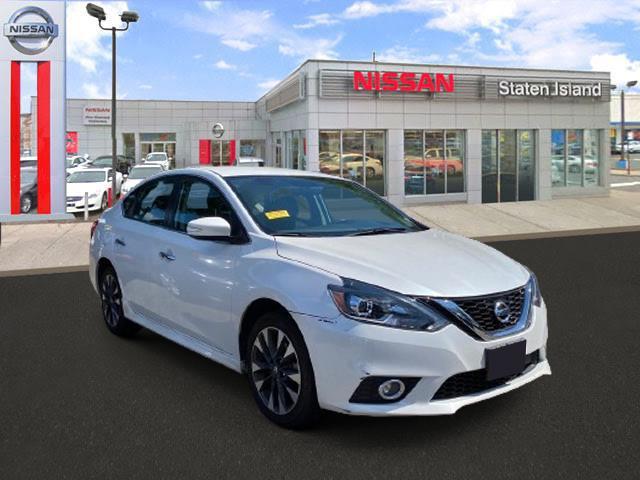 2019 Nissan Sentra SR [10]