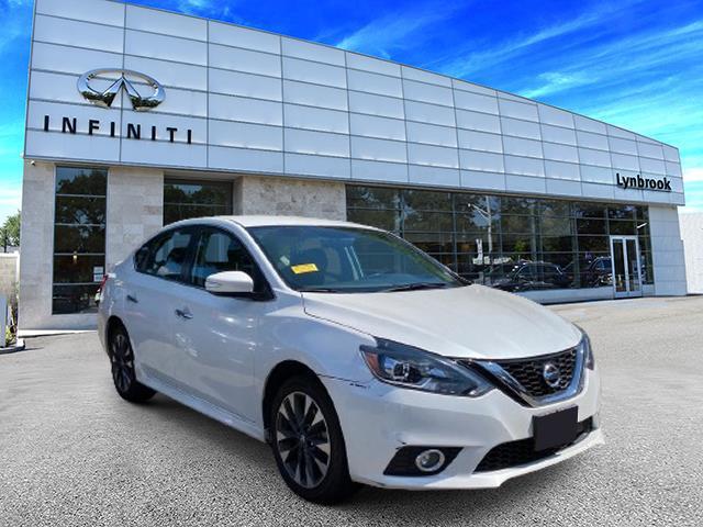 2019 Nissan Sentra SR [23]