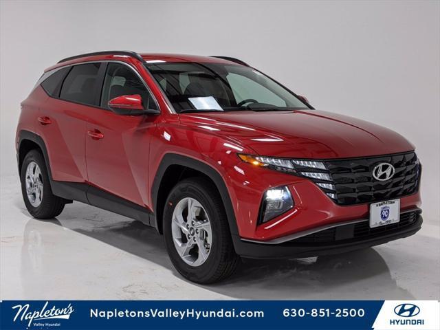 2022 Hyundai Tucson SEL for sale in Aurora, IL