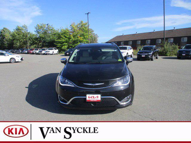 2017 Chrysler Pacifica Limited for sale in Bangor, ME