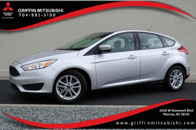 2018 Ford Focus SE for sale in Monroe, NC
