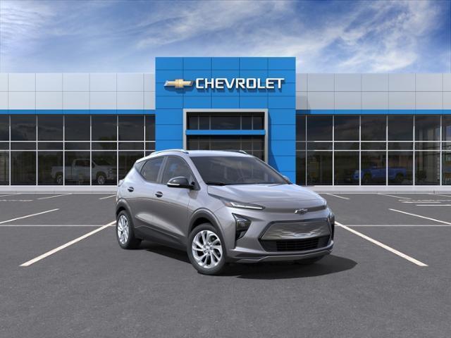 2022 Chevrolet Bolt EUV LT for sale in Mt Kisco, NY
