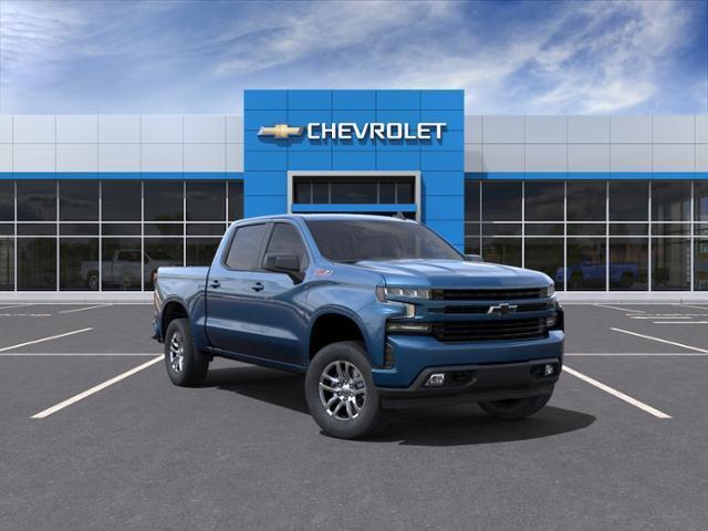 2021 Chevrolet Silverado 1500 RST for sale in Mt Kisco, NY