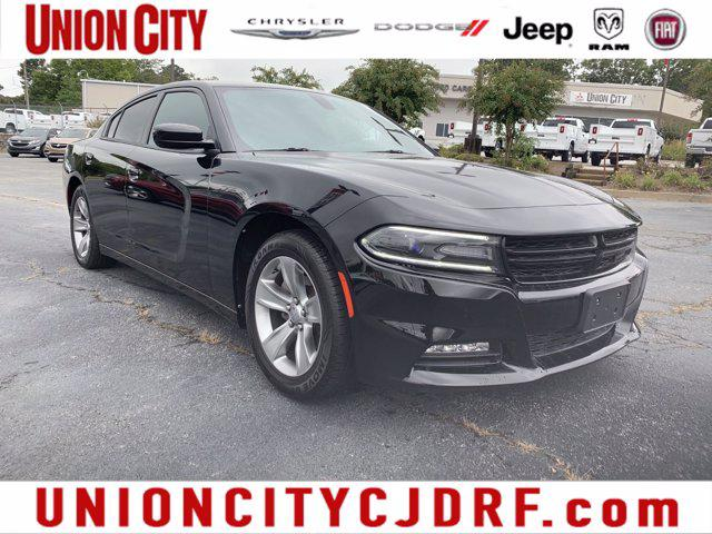 2017 Dodge Charger SXT for sale in Union City, GA
