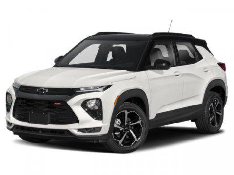 2022 Chevrolet Trailblazer RS for sale near Eldersberg, MD