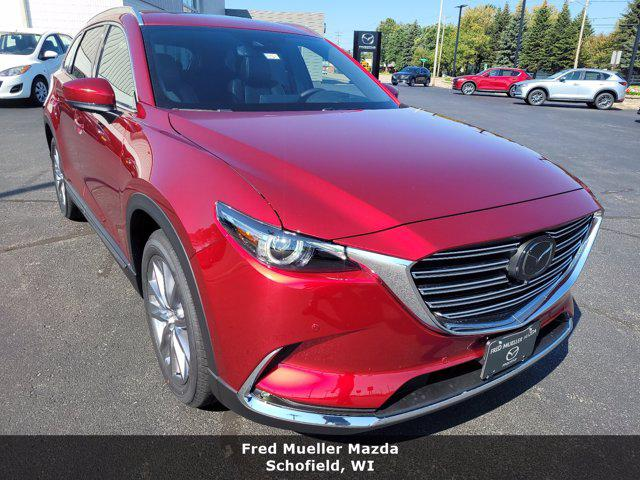 2021 Mazda CX-9 Grand Touring for sale in Schofield, WI