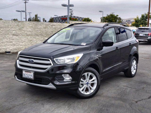 2018 Ford Escape SE for sale in Simi Valley, CA