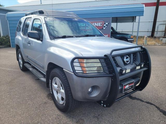 2005 Nissan Xterra SE for sale in Loveland, CO