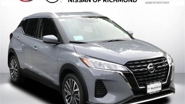 2021 Nissan Kicks SV for sale in Richmond, VA