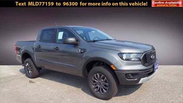 2021 Ford Ranger XLT for sale in Glen Burnie, MD