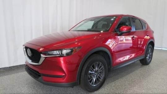 2019 Mazda CX-5 Touring for sale in St. Louis, MO