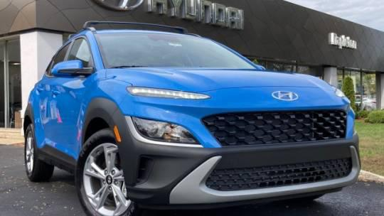 2022 Hyundai Kona SEL for sale in Glenview, IL