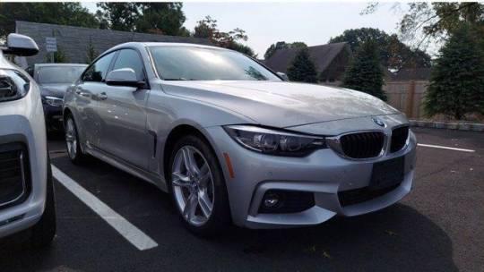 2018 BMW 4 Series 430i xDrive for sale in Edison, NJ