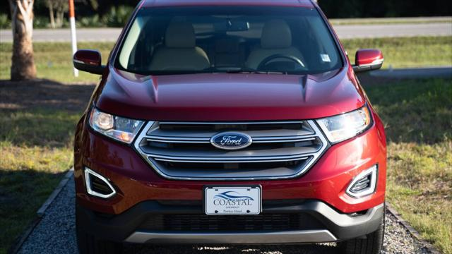 2016 Ford Edge SEL for sale in Pawleys Island, SC