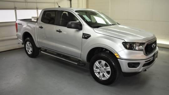 2019 Ford Ranger XLT for sale in Wheaton, MD