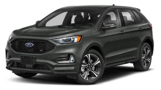 2020 Ford Edge ST Line for sale in Colorado Springs, CO