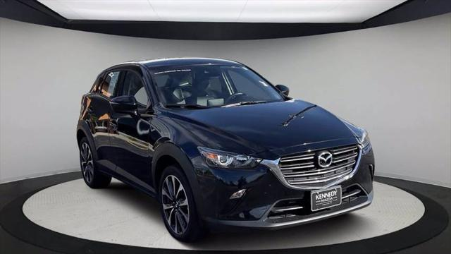 2019 Mazda CX-3 Touring for sale in Valparaiso, IN