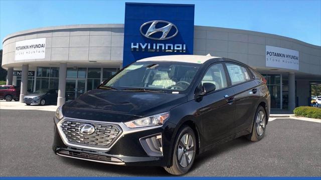 2022 Hyundai Ioniq Hybrid Blue for sale in Lilburn, GA