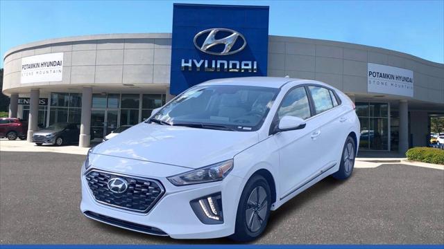 2022 Hyundai Ioniq Hybrid SE for sale in Lilburn, GA