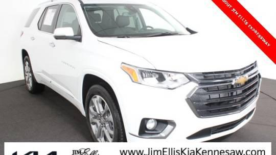 2021 Chevrolet Traverse Premier for sale in Kennesaw, GA