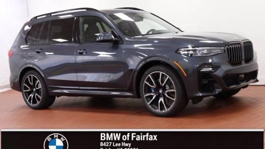 2022 BMW X7 xDrive40i for sale in Fairfax, VA