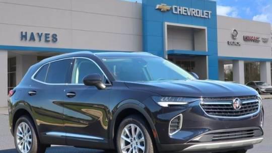 2021 Buick Envision Preferred for sale in Alto, GA