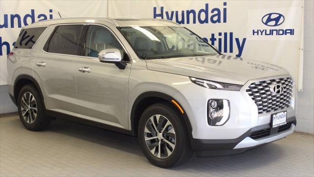 2022 Hyundai Palisade SEL for sale in Chantilly, VA