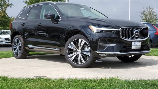 2022 Volvo XC60 Inscription for sale in Dulles, VA