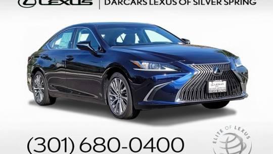 2021 Lexus ES ES 350 for sale in Silver Spring, MD