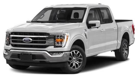 2021 Ford F-150 Lariat for sale in Hemingway, SC
