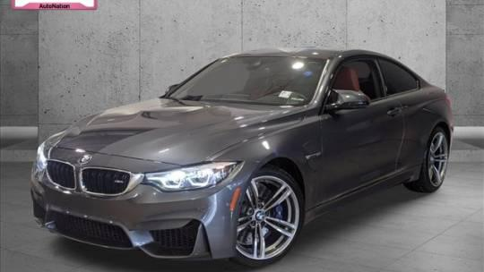2020 BMW M4 Coupe for sale in Delray Beach, FL