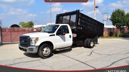 2013 Ford F-350 XL for sale in Arlington Heights, IL
