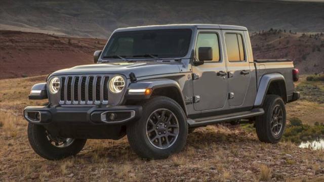 2021 Jeep Gladiator Rubicon for sale in Oak Lawn, IL