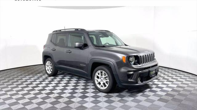 2020 Jeep Renegade Latitude for sale in Charlotte, NC