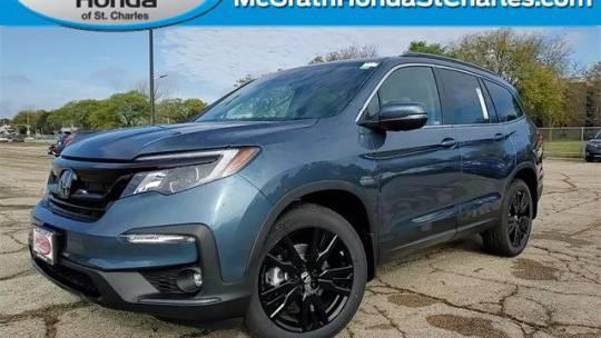 2022 Honda Pilot Special Edition for sale in Saint Charles, IL