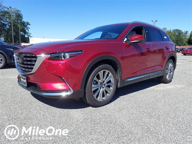 2021 Mazda CX-9 Signature for sale in Baltimore, MD