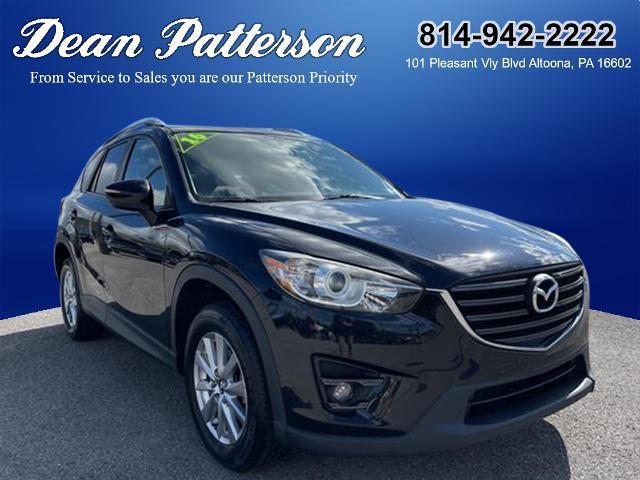 2016 Mazda CX-5 Touring for sale in Altoona, PA