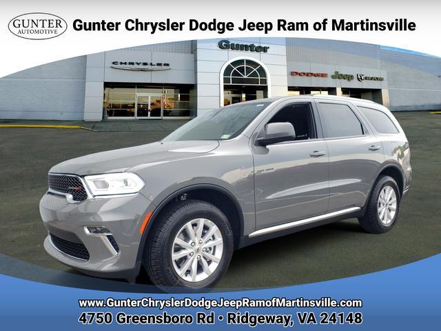 2021 Dodge Durango SXT Plus for sale in Martinsville, VA