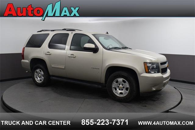 2014 Chevrolet Tahoe LS for sale in Farmington, NM