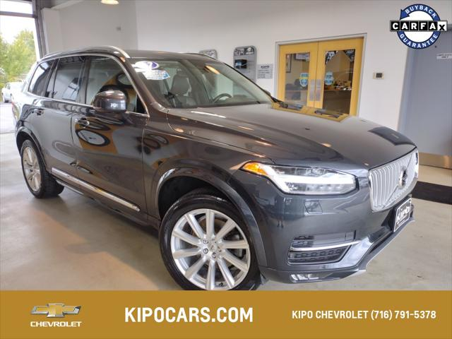 2017 Volvo XC90 Inscription for sale in Ransomville, NY