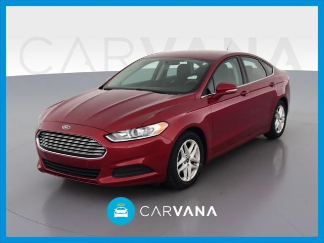 2016 Ford Fusion SE for sale in ,