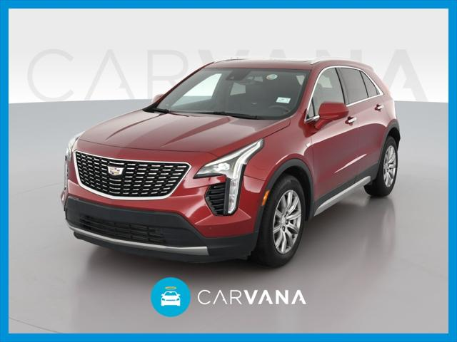 2019 Cadillac XT4 FWD Premium Luxury for sale in ,