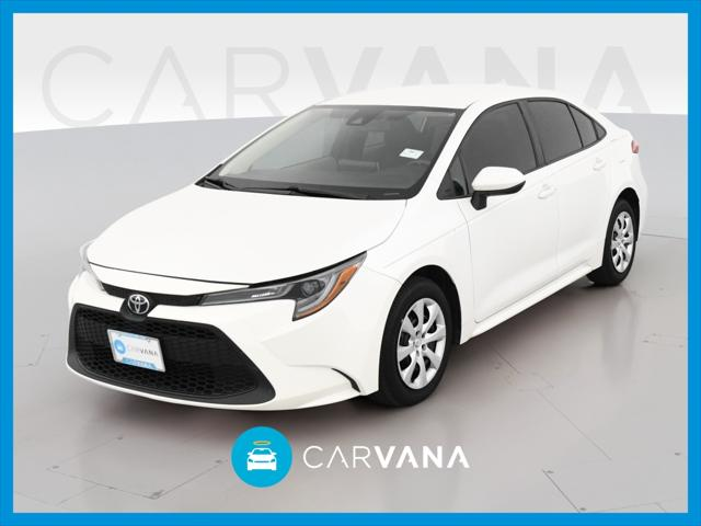 2020 Toyota Corolla LE for sale in ,