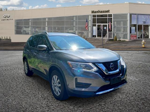 2018 Nissan Rogue SV [3]