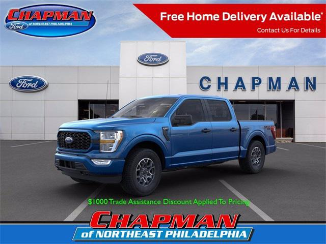 2021 Ford F-150 XL for sale in Philadelphia, PA